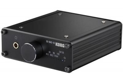KORG DS-DAC-10